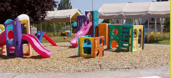 Community Montessori Playground